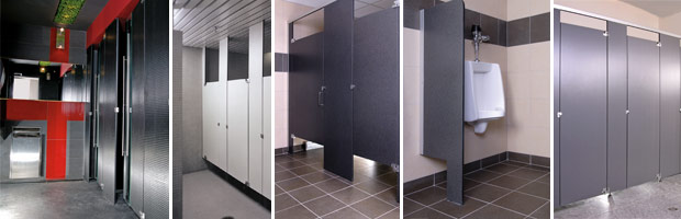 Bathroom Partitions Montreal toilet partitions | décolam